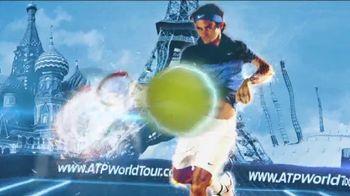 ATP World Tour TV Spot, 'Emirates ATP Rankings'
