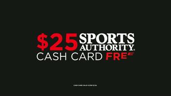 Sports Authority Black Friday TV Spot - Thumbnail 9