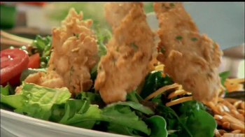 Ruby Tuesday Southern Style Chicken Tenders TV Spot, 'Gift Card' - Thumbnail 4