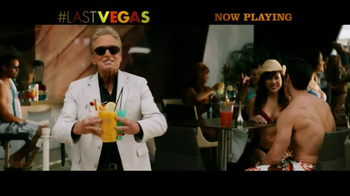 Last Vegas - Alternate Trailer 25