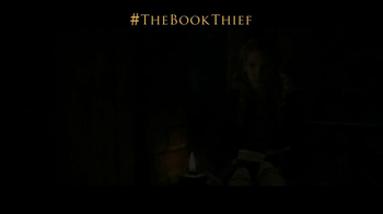 The Book Thief - Alternate Trailer 5