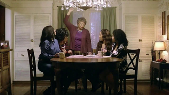 Walmart Black Friday TV Spot, 'New Plan' - 704 commercial airings