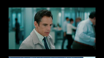 The Secret Life of Walter Mitty - Thumbnail 1