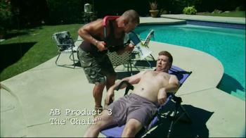 Kruncher TV Spot Featuring Lee Reherman - 19 commercial airings