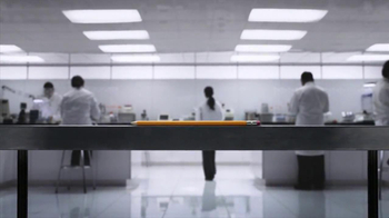 Apple iPad Air TV Spot, 'Pencil' - Thumbnail 7