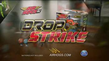 Air Hogs RC Drop Strike TV Spot - Thumbnail 8