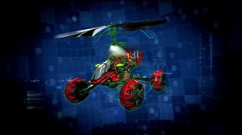 Air Hogs RC Drop Strike TV Spot - Thumbnail 3