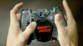 Air Hogs RC Drop Strike TV Spot - Thumbnail 4