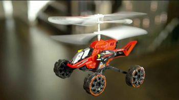 Air Hogs RC Drop Strike TV Spot