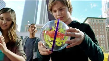 Perplexus TV Spot, 'Roll With It' - 59 commercial airings