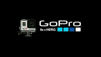 GoPro TV Spot, 'Yeti' Featuring Mike Basich - Thumbnail 2