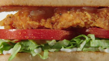 Sonic Drive-In Spicy Chicken Sandwiches TV Spot, 'Sabor' [Spanish] - Thumbnail 3
