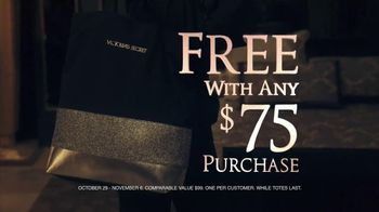 Victoria's Secret Free Tote TV Spot - 179 commercial airings