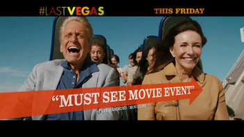 Last Vegas - Alternate Trailer 21