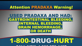 Danziger & De Llano TV Spot, 'Pradaxa' - Thumbnail 10