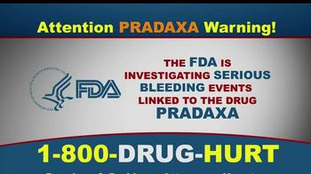 Danziger & De Llano TV Spot, 'Pradaxa' - Thumbnail 2