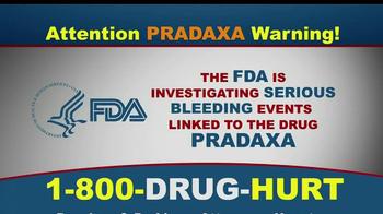 Danziger & De Llano TV Spot, 'Pradaxa' - Thumbnail 4