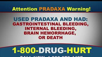 Danziger & De Llano TV Spot, 'Pradaxa' - Thumbnail 6