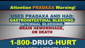 Danziger & De Llano TV Spot, 'Pradaxa' - Thumbnail 8