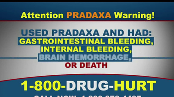 Danziger & De Llano TV Spot, 'Pradaxa' - Thumbnail 9