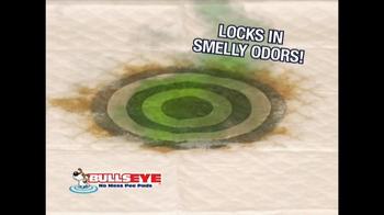 Bullseye Pee Pads TV Spot, 'No Mess' - Thumbnail 4