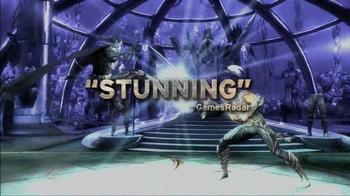 Injustice: Gods Among Us Ultimate Edition TV Spot, 'Battles' - Thumbnail 3
