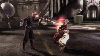 Injustice: Gods Among Us Ultimate Edition TV Spot, 'Battles' - Thumbnail 5