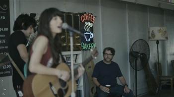 2014 Chevrolet Silverado TV Spot, 'Un Hombre: Banda' [Spanish] - 64 commercial airings