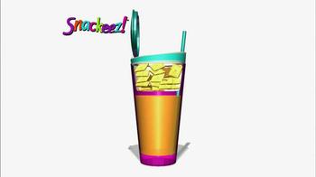 Snackeez TV Spot