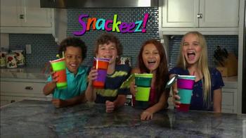 Snackeez TV Spot - Thumbnail 5
