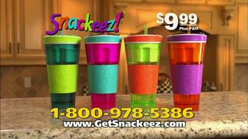 Snackeez TV Spot - Thumbnail 7