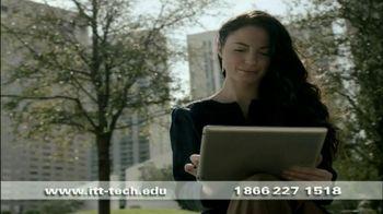 ITT Technical Institute TV Spot, 'Product Design'
