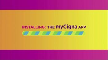MyCigna App TV Spot - Thumbnail 6