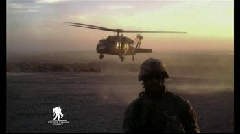 Wounded Warrior Project TV Spot, 'Invisible Scars' Featuring Trace Atkins - 440 commercial airings