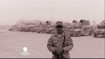 Wounded Warrior Project TV Spot, 'Invisible Scars' Featuring Trace Atkins - Thumbnail 1