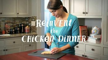 Pillsbury Grands! Flaky Layers TV Spot, 'Reinvent the Chicken Dinner'