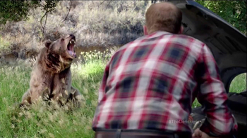 Sears Auto Center TV Spot, 'Bear'