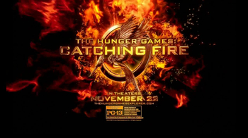 The Hunger Games: Catching Fire Soundtrack TV Spot - Thumbnail 6