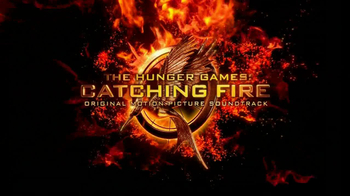 The Hunger Games: Catching Fire Soundtrack TV Spot
