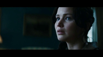 The Hunger Games: Catching Fire Soundtrack TV Spot - Thumbnail 2