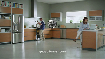 GE Appliances TV Spot, 'The Perfect Dish' - Thumbnail 7