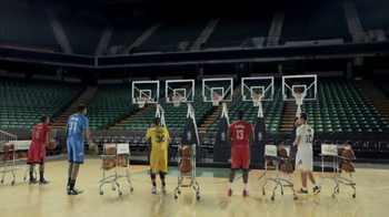 NBA Store TV Spot, 'Jingle Hoops' - Thumbnail 2