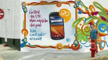 AT&T GoPhone TV Spot [Spanish] - Thumbnail 7