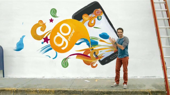 AT&T GoPhone TV Spot [Spanish] - Thumbnail 1