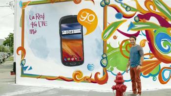 AT&T GoPhone TV Spot [Spanish] - Thumbnail 6