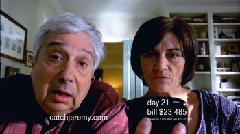 T-Mobile TV Spot, 'Jeremy: Day 21' - Thumbnail 1