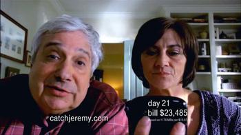 T-Mobile TV Spot, 'Jeremy: Day 21' - Thumbnail 2
