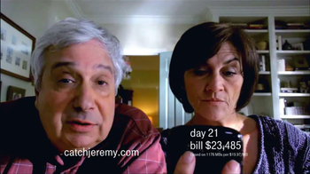 T-Mobile TV Spot, 'Jeremy: Day 21' - Thumbnail 3