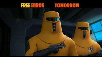 Free Birds - Alternate Trailer 30