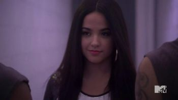 MTV TV Spot, 'CoverGirl' Featuring Becky G